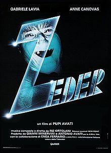 zeder_-_film_1983